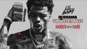 Lil Baby - A-Town Feat. Marlo